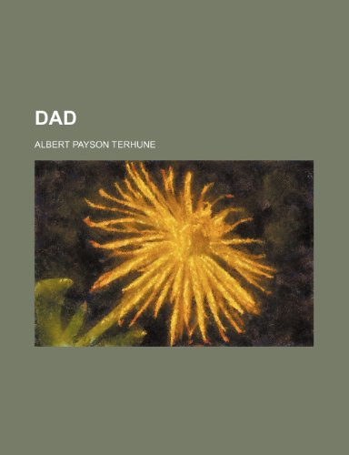 Dad (1150656808) by Albert Payson Terhune