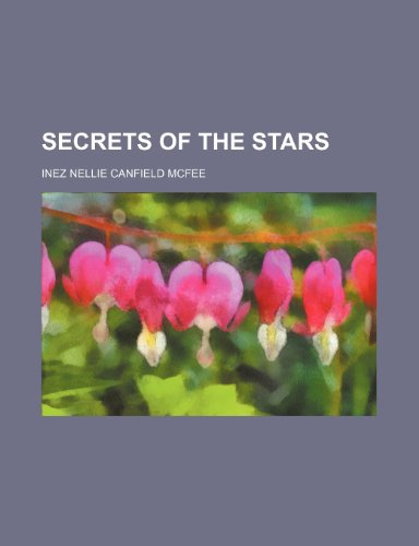 9781150704017: Secrets of the Stars
