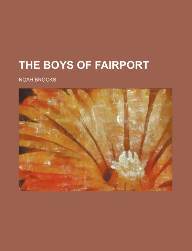 9781150714337: The Boys of Fairport