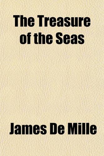 9781150763236: The Treasure of the Seas