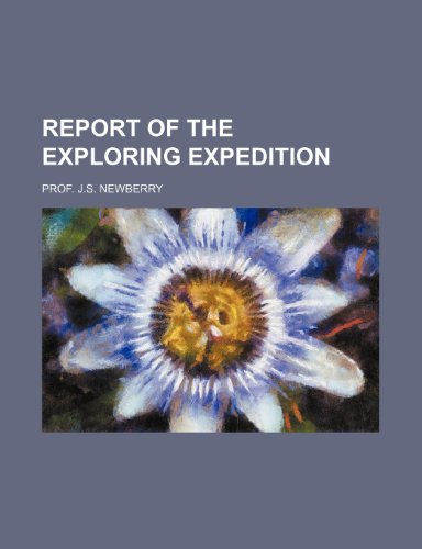 9781150809651: Report of the Exploring Expedition