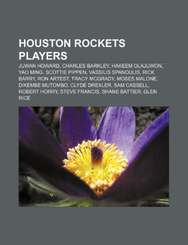 Houston Rockets players: Source