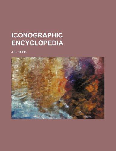 9781151000286: Iconographic Encyclopedia