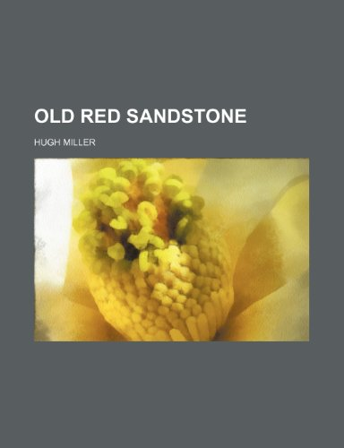 9781151073419: Old Red Sandstone