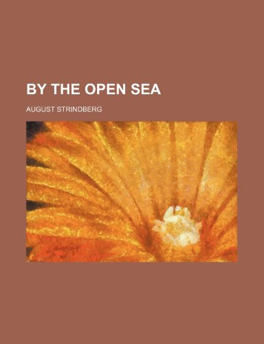 9781151081513: By the Open Sea