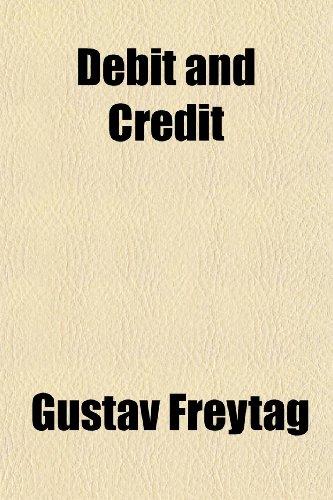 9781151082756: Debit and Credit