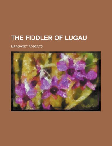 9781151145369: The Fiddler of Lugau