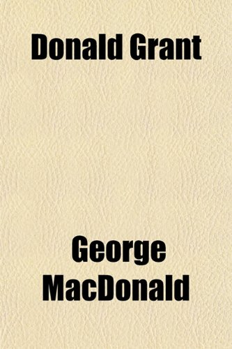 9781151174345: Donald Grant