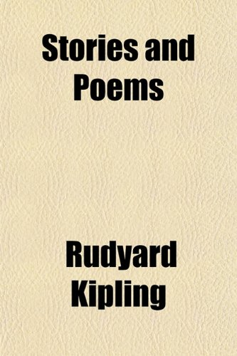 9781151219763: Stories and Poems