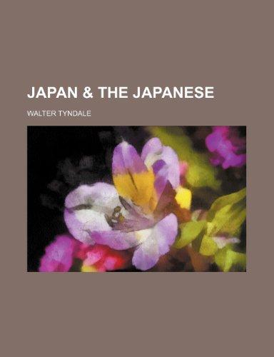 9781151239099: Japan & the Japanese