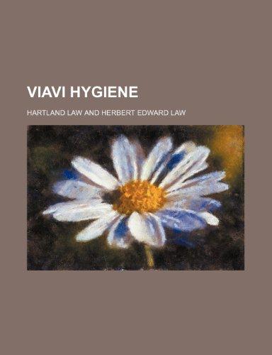 9781151261526: Viavi Hygiene