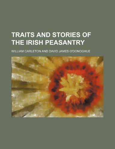 9781151268075: Traits and Stories of the Irish Peasantry (Volume 1)