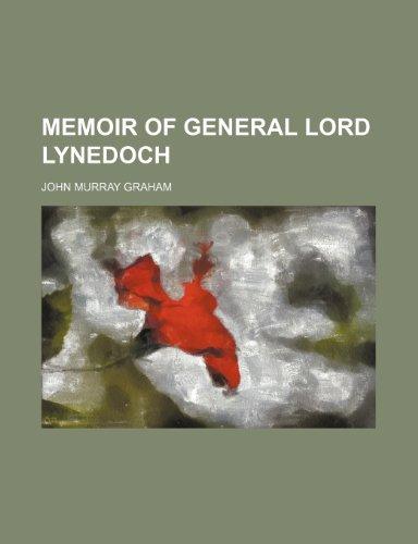 9781151422064: Memoir of General Lord Lynedoch