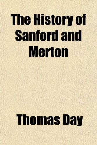 9781151422699: The History of Sanford and Merton