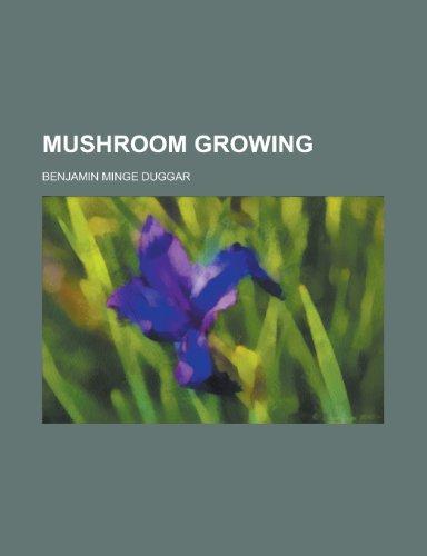 9781151684813: Mushroom Growing