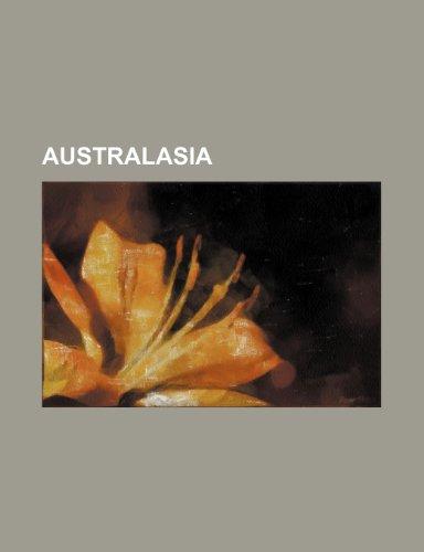 9781151736215: Australasia