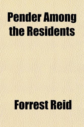 9781151777522: Pender Among the Residents