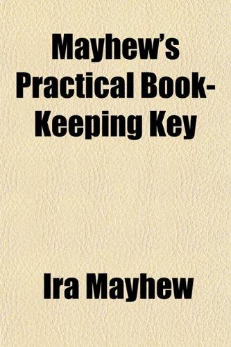 9781151844842: Mayhew's Practical Book-Keeping Key