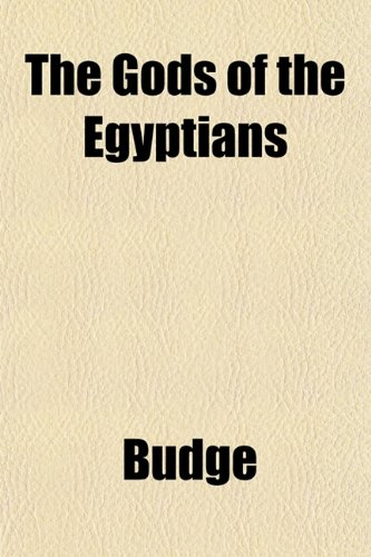 9781151852991: The Gods of the Egyptians