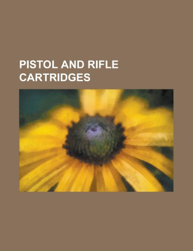 Pistol and Rifle Cartridges: 5.56x45mm NATO, 7.62: Source Wikipedia