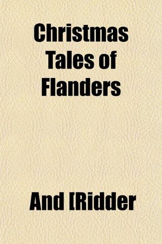9781151968838: Christmas Tales of Flanders