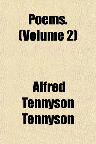 9781152048379: Poems. (Volume 2)
