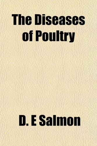 9781152235007: The Diseases of Poultry