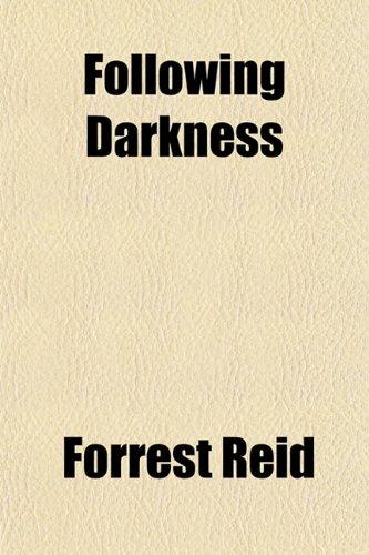 9781152463301: Following Darkness