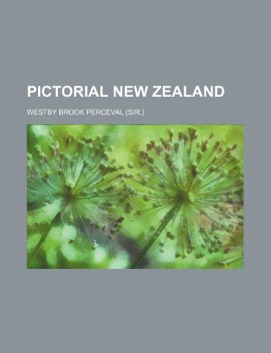 9781152478213: Pictorial New Zealand