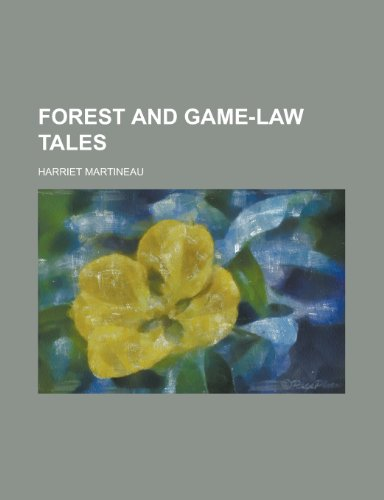 9781152540200: Forest and Game-Law Tales