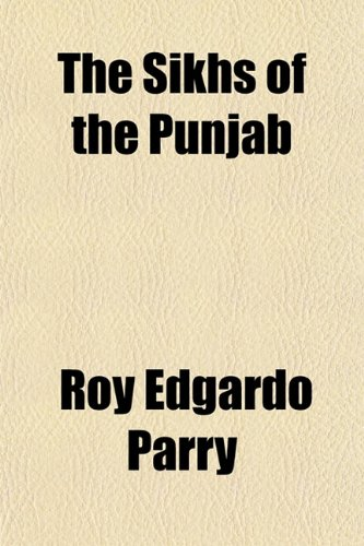 9781152605671: The Sikhs of the Punjab