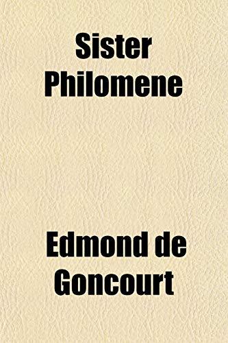9781152606456: Sister Philomène