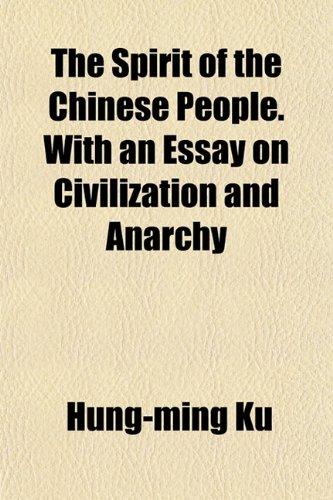 essay about chinese civilization Guerrero, brenda msshechtel 9/28/10 dbq essay dbq essay the ancient river valley civilizations of egypt, china, and mesopotamia al.