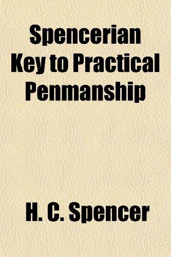 9781152624405: Spencerian Key to Practical Penmanship