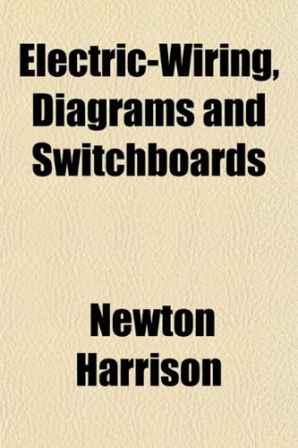 9781152643994: Electric-Wiring, Diagrams and Switchboards