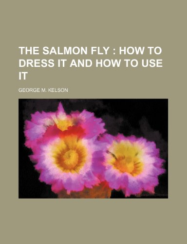 9781152729155: The Salmon Fly