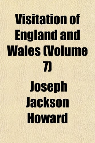 9781153200387: Visitation of England and Wales Volume 3