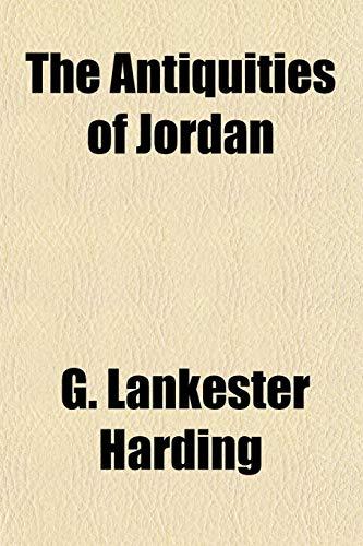 9781153287470: The Antiquities of Jordan