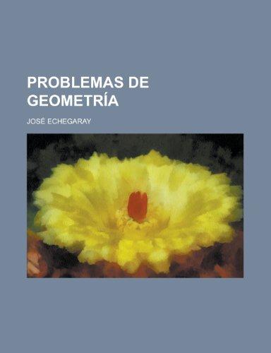 9781153488631: Problemas de Geometria