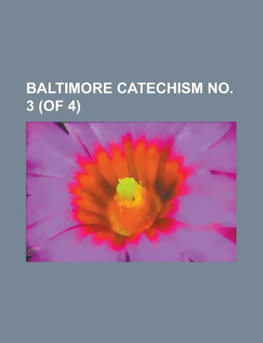 9781153590679: Baltimore Catechism No. 2 (of 4)