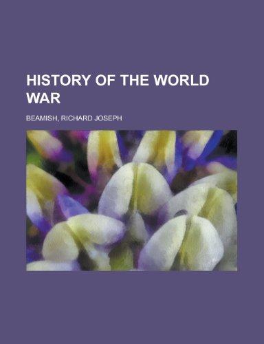 9781153628877: History of the World War, Vol. 3