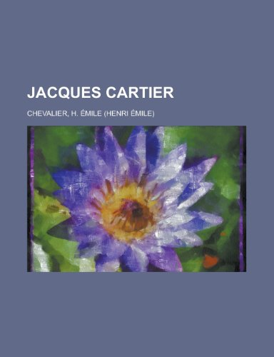9781153632355: Jacques Cartier (French Edition)
