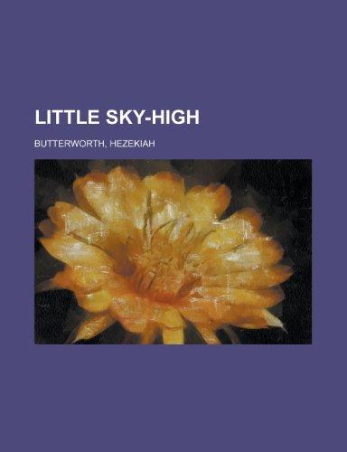9781153638159: Little Sky-High