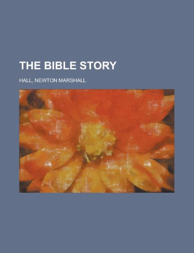 9781153652629: The Bible Story