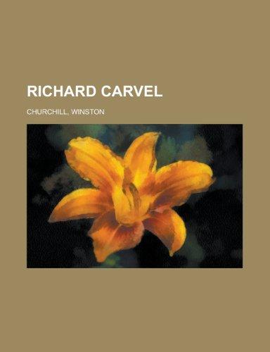 9781153683951: Richard Carvel - Volume 04