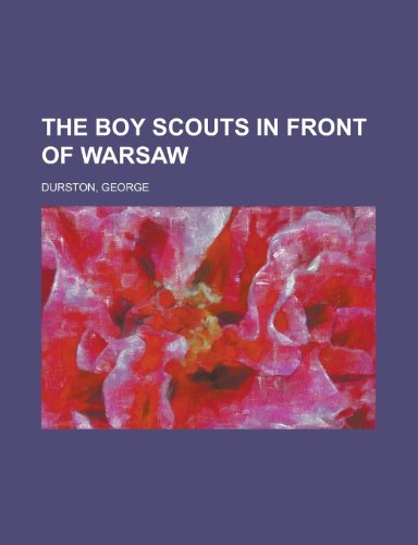 9781153696012: The Boy Scouts in Front of Warsaw