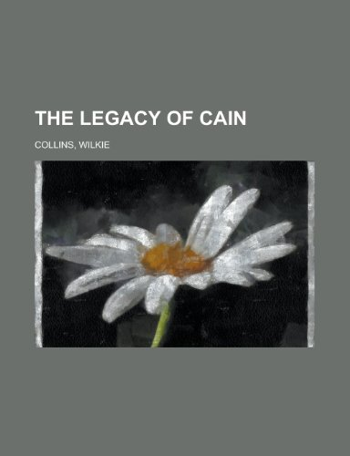 9781153708739: The Legacy of Cain