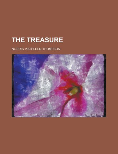 The Treasure (9781153723947) by Kathleen Thompson Norris