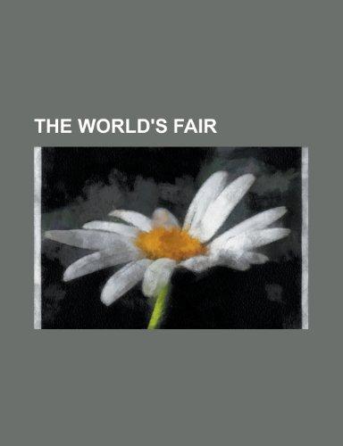 9781153726849: The World's Fair