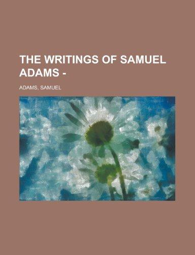 9781153727150: The Writings of Samuel Adams - Volume 2